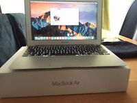 """Apple MacBook Air 11.6"""" Core i5 """"Mint Condition"""" and a lot of Extras"""