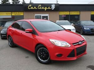 2014 Ford Focus SE - Bluetooth, Tinted Windows
