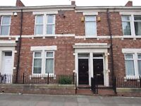 3 Bedroom upper floor flat, Dilston Road, Arthurs Hill,, NE4 5AD