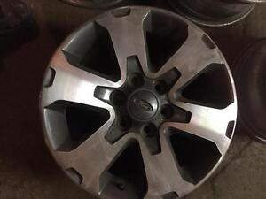 "18"" 5x114.3 ford rims for sale"