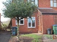 1 bedroom flat in Harrowby Drive, Tipton, West Midlands