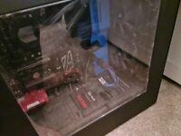 GTX 1080 i7-6700K Gaming PC