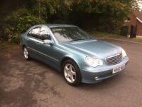 Mercedes 270 cdi 2004