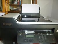 Lexmark PrinterS400