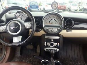2010 MINI Cooper Clubman DUAL ROOF - FREE WINTER TIRE PACKAGE London Ontario image 14