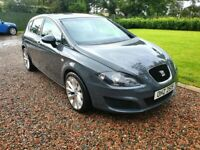 2011 SEAT LEON 1.6 TDI CR S Finance Available