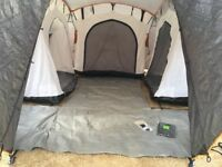 6 Man Family Dome Tent