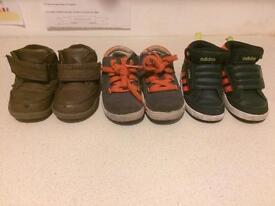 kids shoes 5.5 & 6