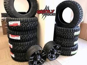 WOWWWW !!! Lowest Price !! MUD + ALL TERRAIN TIRES!! All Sizes **BLOWOUT PRICES!!