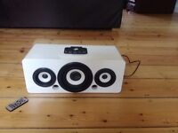 IWANTIT ISBT10013 Wireless Speaker white