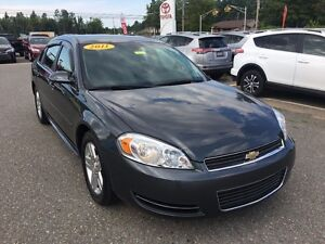 2011 Chevrolet Impala LT 6-seater  ONLY $109 BIWEEKLY 0 DOWN!