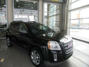 2012 GMC Terrain SLT-2 HEATED LEATHER, SUNROOF, AWD