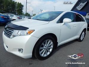 2010 Toyota Venza None * 57,82$/sem *