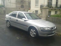 vauxhall vectra 1.8l 16v spares or repair