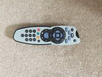 Sky 101 original remote - 2nd hand