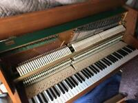 Zender Piano FREE DELIVERY Piano sale on do not miss out