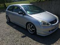 Honda Civic 1.4 ep1