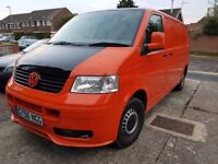 VW Transporter - Perfect camper conversion
