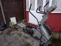 Sapilo Elliptical Cross Trainer - display not working otherwise in good mechanical order.