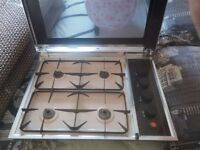 Gas hob for sale £15