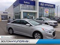 2013 Hyundai Sonata Hybrid GL Traction Control Key-less Entry