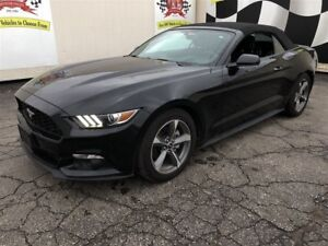2017 Ford Mustang V6, Automatic, Back Up Camera, Coupe