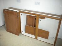 Kitchen Cabinets - Various