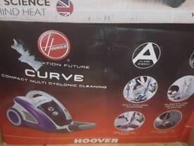 Hoover bagless