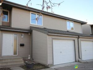 $174,000 - Townhouse for sale in St. Albert