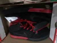 nike trainers size 9.5