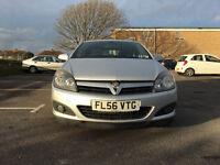 Vauxhall Astra 1.4 i 16v SXi Sport Hatch 3dr£1,795 p/x welcome 2007 (56 reg), Hatchback