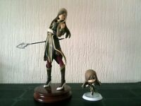 Tales Of The Abyss Tear Grants Statue & Figure