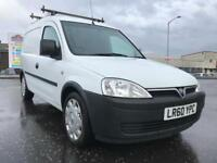Vauxhall Combo excellent condition service history NO VAT