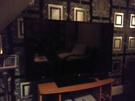 Panasonic 42 inch LED tv