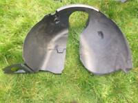 Peugeot 2008 Wheel Arch Cover