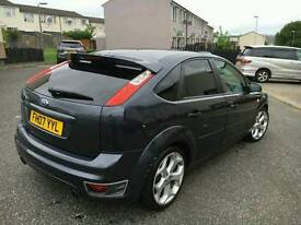 2007 ford focus st rep