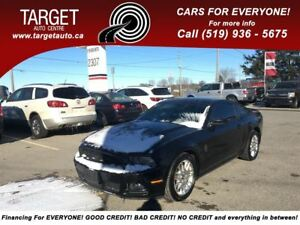 2013 Ford Mustang V6 Very Sporty,Drives Great,Super Clean and Mo