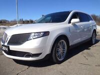 2014 Lincoln MKT ECOBOOST, AWD, FULLY FULLY LOADED!!!