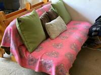 Sofa Bed/Sofa for Sale (Brighton)