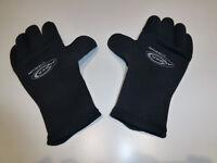 Alder Titanium Medium Wetsuit Gloves
