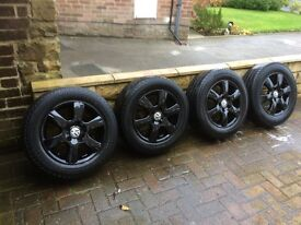 T5 transporter alloys 16 inch