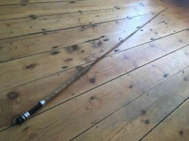 A E Rudge & Son The Cameron Vintage Fishing Rod