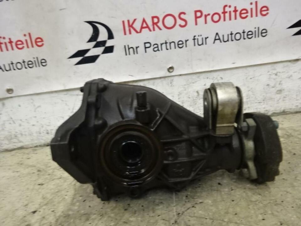 Mercedes GLK X204 Differenzial achse 2,82 Differential in Baden-Württemberg - Bruchsal