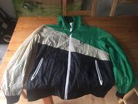 Men Jacket Size L