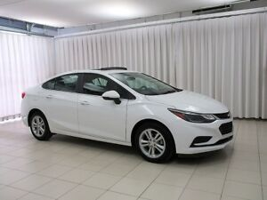 2017 Chevrolet Cruze ENJOY THIS SPECIAL OFFER!!! TRUE NORTH EDIT