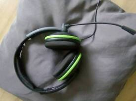Turtle beach headset for xbox 360