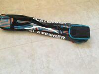 Slazenger Hockey Stick Bag