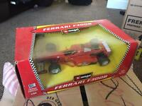 Die-cast metal Collectibles cars