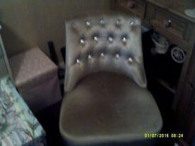 Glitz Chair