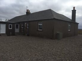 Newly refurbished 3 Bedroom Farm Property for Rent